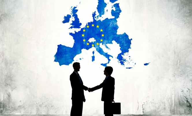 Bruselas defiende el presupuesto a largo plazo de la UE