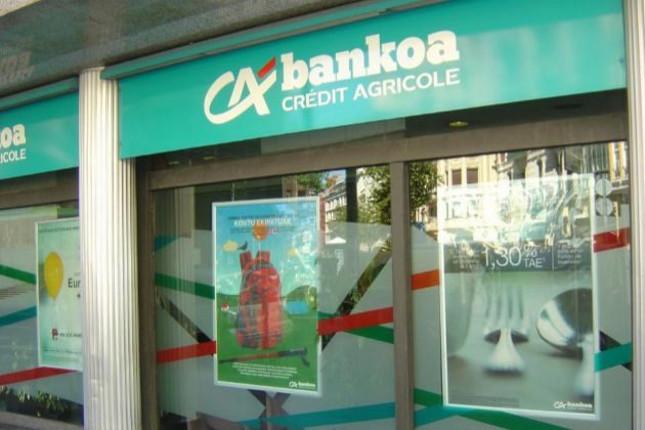 Bankoa Credit Agricole adquiere el 5% del capital de Norbolsa