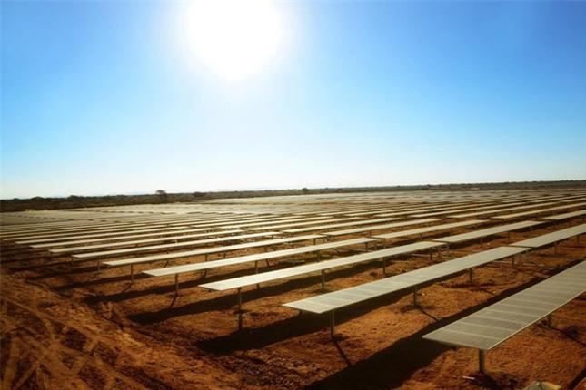 Solaria gana un 13% más en el primer semestre