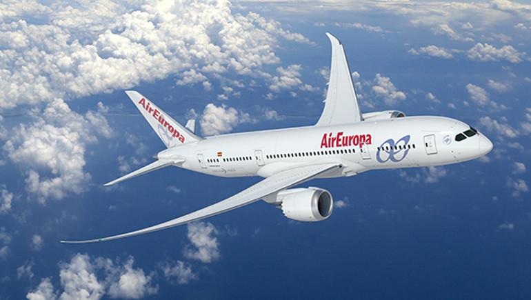 air europa suma destinos