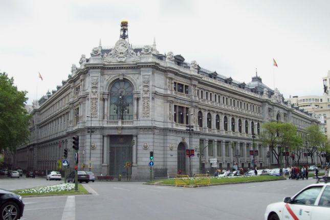El Banco de España presentará su Informe de 2016