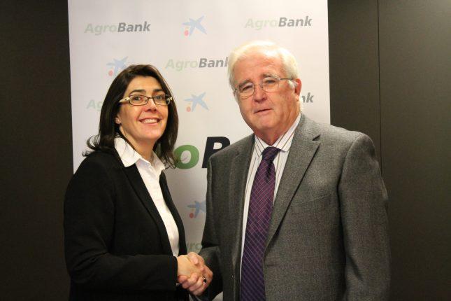 CaixaBank e INFAOLIVA acuerdan promover el acceso al crédito del sector del aceite de oliva