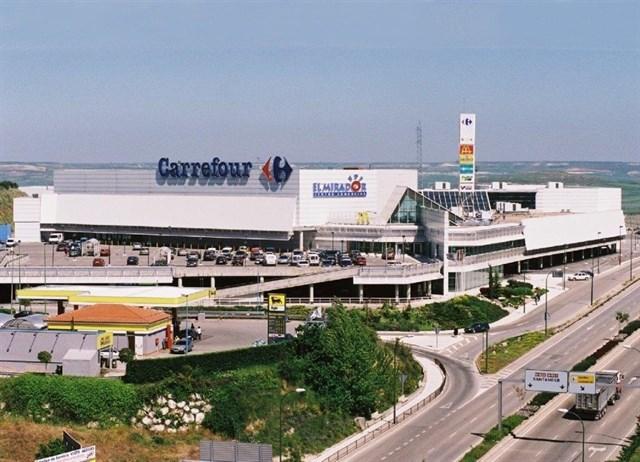 Carrefour Europa Press