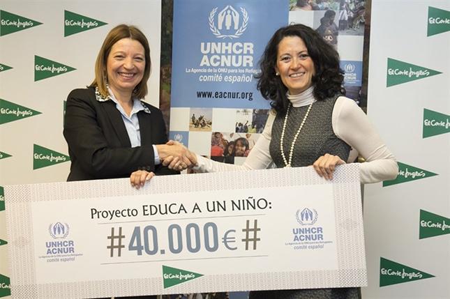 El-Corte-Inglés-ha-donado-40000-euros-a-ACNUR-para-escolarizar-a-niños-refugiados