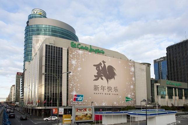 China protagoniza el desarrollo del mercado de lujo