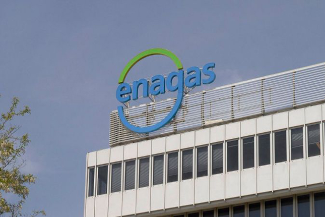 Amancio Ortega compra un 5% de Enagás