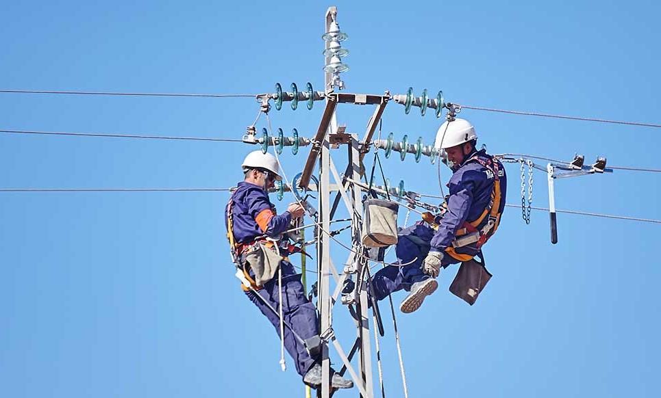 Red Eléctrica invertirá 6.000 millones hasta 2022