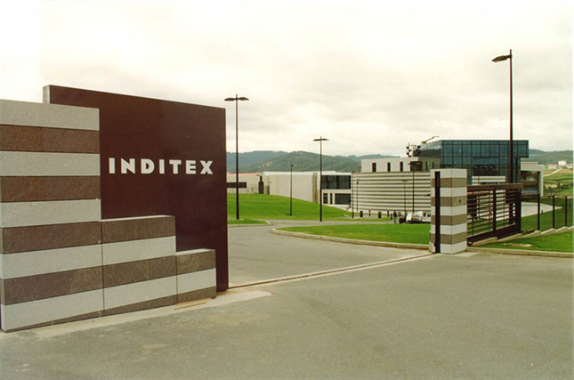 Inditex se ofrece a fabricar prendas hospitalarias