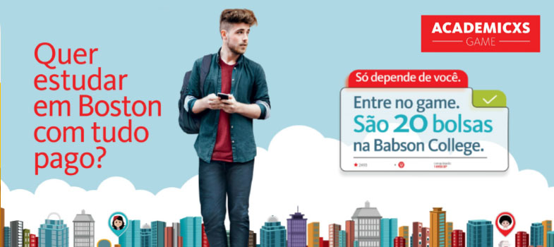 Banco Santander lanza 'Academicxs Game'