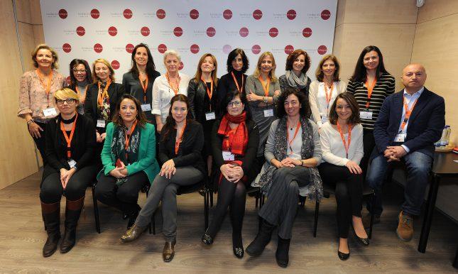 Banco Santander y Fundación Integra se unen en apoyo a mujeres víctimas de violencia de género