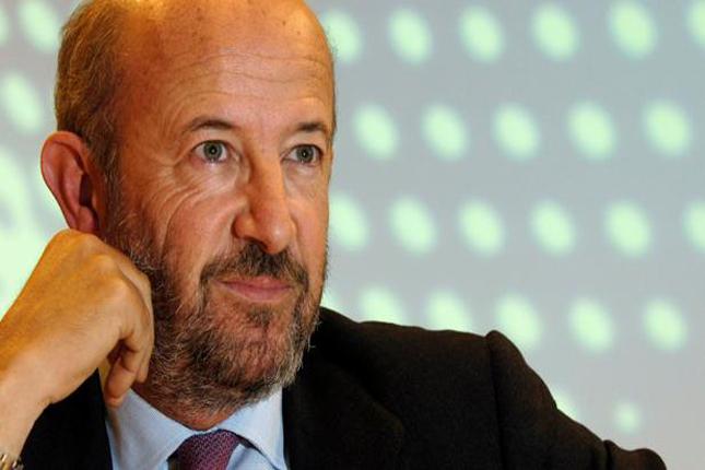 Saracho cobrará 1,28 millones tras asumir su cargo como presidente