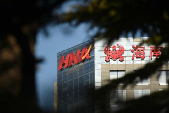 El grupo HNA comprará la agencia financiera UDC