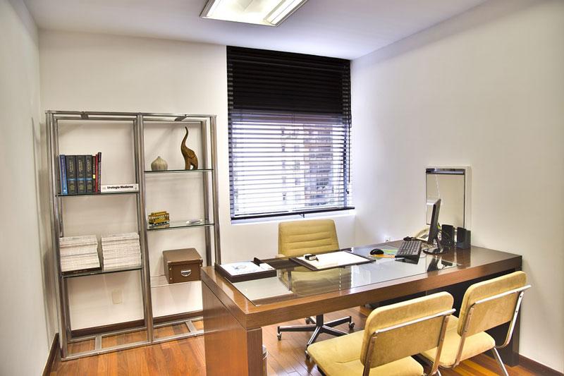 Reforma de oficinas