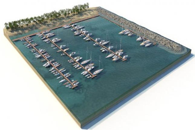 Acciona-rehabilitará-trece-playas-de-Punta-Cana-(República-Dominicana)