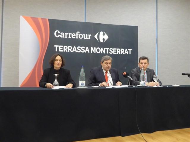 Carrefour Catalunya