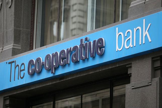 Co-operative anuncia su venta