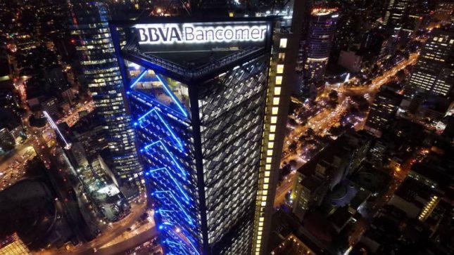 BBVA aumenta su previsión de crecimiento en México