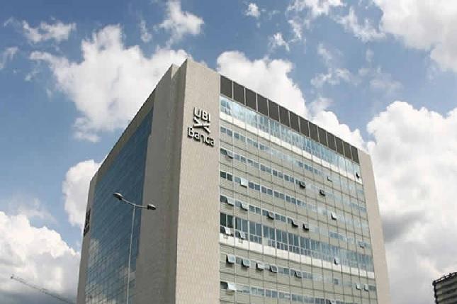 UBI Banca pierde 830 millones en 2016