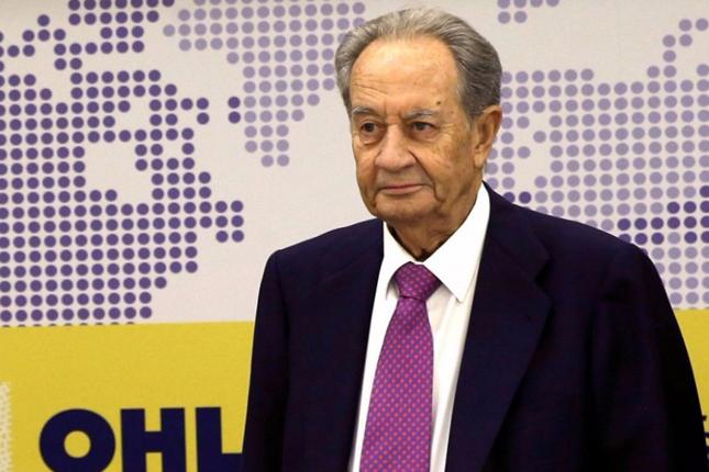 Juan Miguel Villar Mir sale del consejo de Abertis