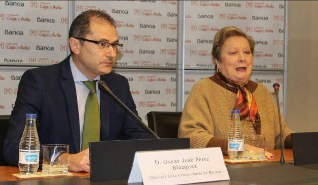 Bankia y la Fundación Caja de Ávila convocan 12 ayudas para ceder sus espacios a actividades de asociaciones sociales