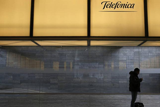 Criteria Caixa vuelve a invertir en Telefónica