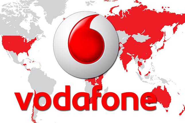 Vodafone pide a la CNMC que revise la compra de DTS