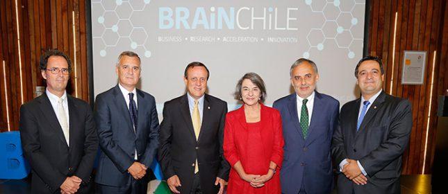 Banco Santander abre la convocatoria para participar en el programa Brain Chile