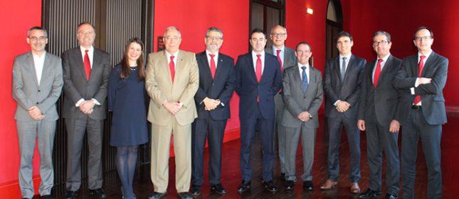 Convenio Santander Iberus