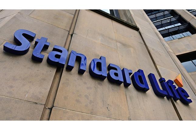 Standard Life y Aberdeen Asset Management firman un acuerdo de fusión