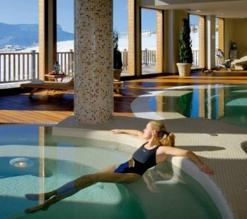 hotel con spa en Jaca-2