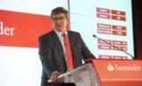 Presentación de resultados Santander