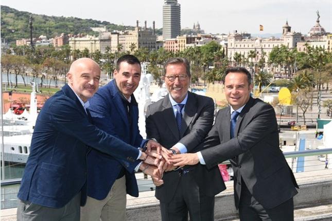 MicroBank firma un acuerdo con Barcelona Tech City