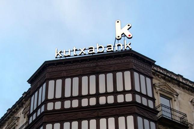 Moody's eleva la calificación de Kutxabank