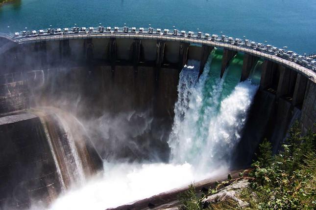 preca hidroelectrica Acciona Portugal