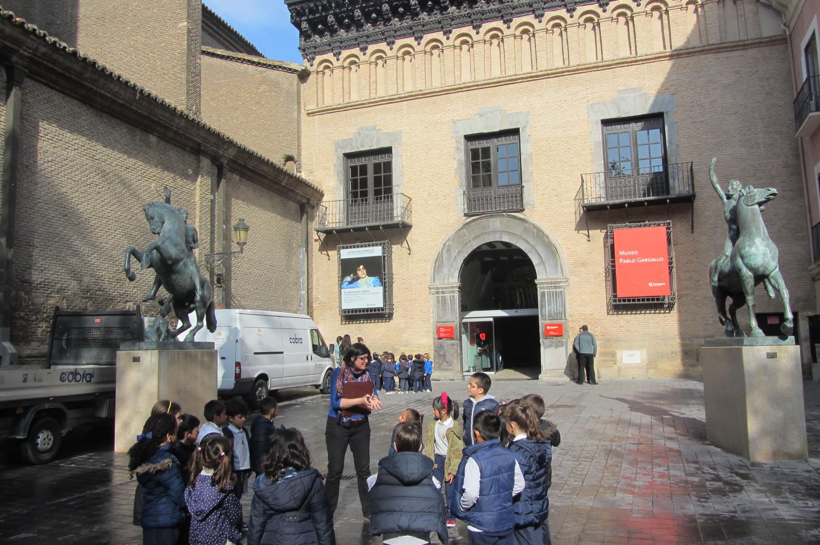 apartamentos familiares en Zaragoza