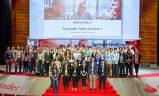 Hackathon Tecnológico Santander Talent Discovery