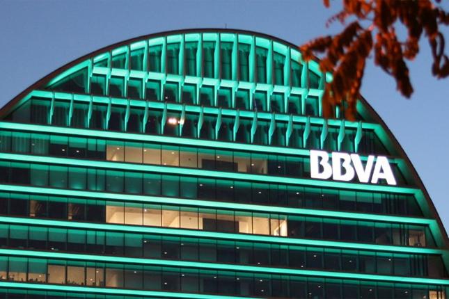 BBVA firma la primera financiación verde en formato 'project finance' a escala mundial