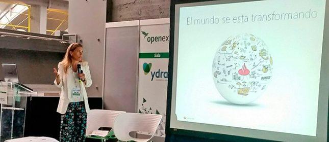 Banco Santander y Womenalia apuestan por reforzar la presencia femenina en la ciencia y la tecnología