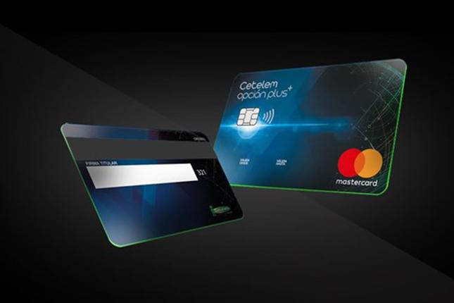 Cetelem Mastercard, la primera tarjeta MasterCard Combo en España