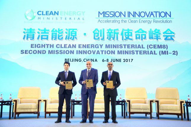 Mutua madrileña, premio a la excelencia en gestión de la energía