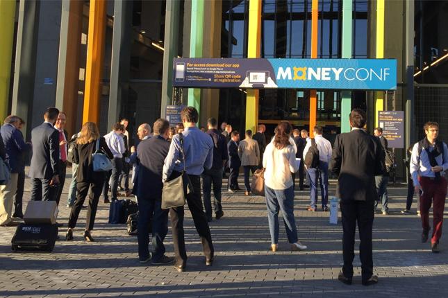 MoneyConf llega a Madrid