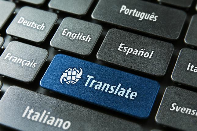 Agencias de traducción en Madrid