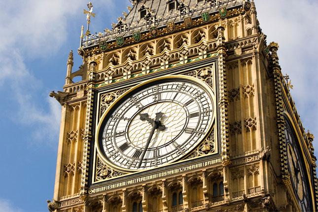 El Banco de Inglaterra mantiene los tipos de interés en el 0,75%