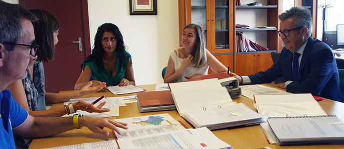 Banco Santander y Universidad de La Rioja conceden ocho becas para estudiantes brasileños