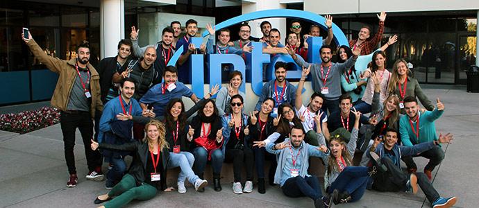 Banco Santander llevará a 52 jóvenes emprendedores de su programa Santander YUZZ a Silicon Valley