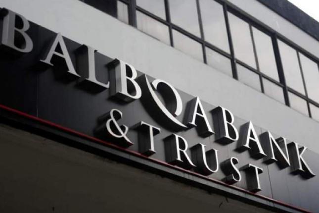 Se amplía el periodo de reorganización de Balboa Bank