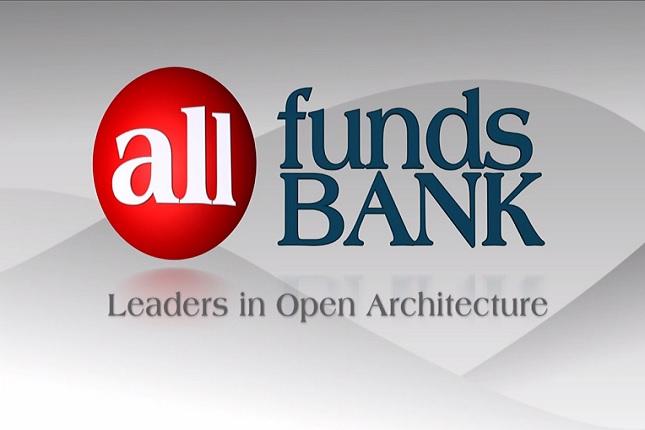 Compradores de Allfunds Bank cierran una emisión de 575 millones