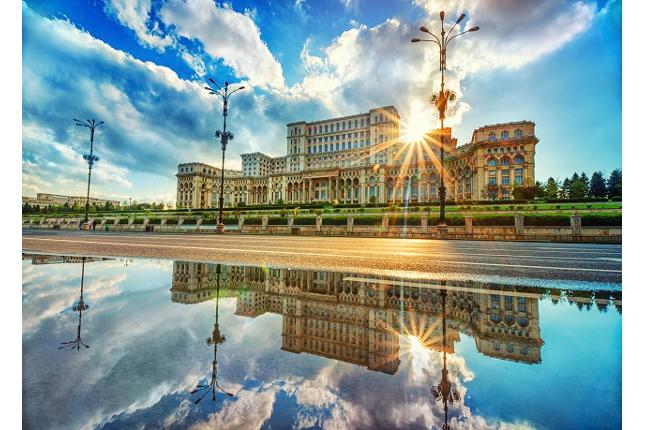 Rumanía confía en unirse al euro en 2022