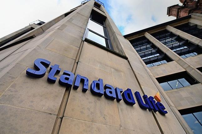 Standard Life y Aberdeen Asset Management se fusionan