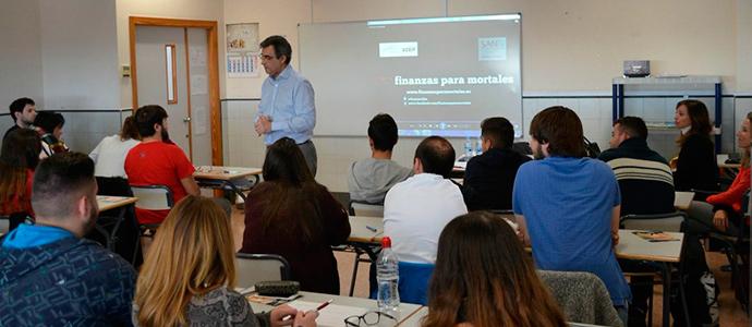 Finanzas para mortales de Banco Santander, uno de los principales proyectos de educación financiera de España